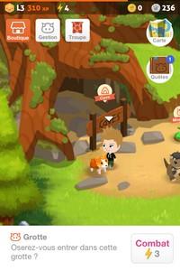 2013 11 16 15.03 L'application gratuite du Jour : Battle Camp   Un futur Hit de lApp Store