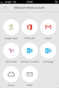 2013 11 17 13.34 L'application gratuite du Jour : CloudMagic   Mail App