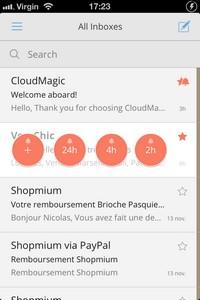 2013 11 17 17.23 L'application gratuite du Jour : CloudMagic   Mail App