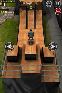 2013 11 21 20.54.49 L'application gratuite du Jour : MegaRamp Skate & BMX
