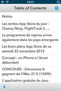 2013 11 24 09.03 L'application gratuite du Jour : Instabrowser
