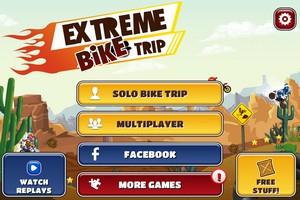 2013 11 24 18.53 L'application gratuite du Jour : Extreme Bike Trip