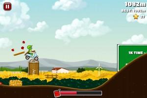 2013 11 24 18.56 L'application gratuite du Jour : Extreme Bike Trip