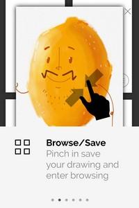 2013 11 28 08.55 L'application gratuite du Jour : Tayasui Sketches
