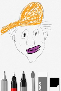 2013 11 28 09.09 L'application gratuite du Jour : Tayasui Sketches