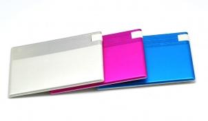 Bossa 3 Offre Spéciale Accessoire : 45% de réduction sur une batterie externe innovante (22,95€)