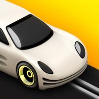 Groove Racer L'application gratuite du Jour : Groove Racer