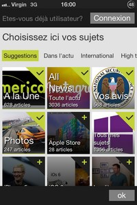 IMG 4956 L'application gratuite du Jour : Appy Geek
