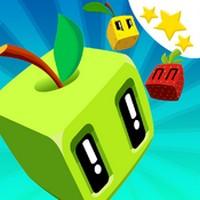 Juice Cubes L'application gratuite du Jour : Juice Cubes