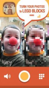Les sorties App Store du jour : LegoMe, Numerity, ...