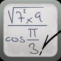 MyScript Calculator L'application gratuite du Jour : MyScript Calculator