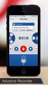 Les sorties App Store du jour : Day D Time, Recorder App, ...