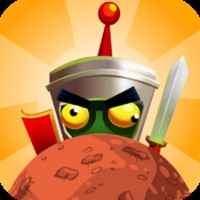 Romans From Mars L'application gratuite du Jour : Romans From Mars