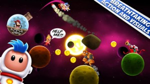 Les sorties App Store du jour : Touchgrind Skate 2, Space Chicks, ...