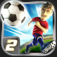 Striker Soccer 21 L'application gratuite du Jour : Striker Soccer 2