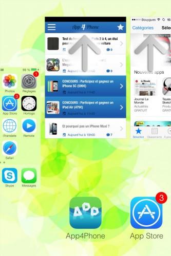 TaskKillerX2 333x500 Astuce iOS : les 3 astuces pratiques du jour pour iPhone
