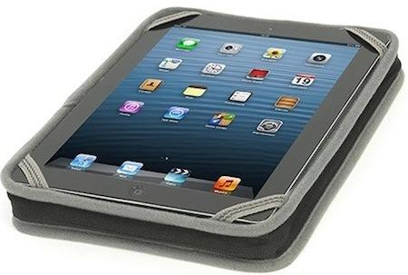 Test Innovo 002 Test du Innovo pour iPads 2 à 4, un étui pour regarder des films en voiture