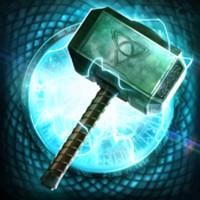 Thor Le Monde des Ténèbres Le jeu officiel L'application gratuite du Jour : Thor   Le Monde des Ténèbres
