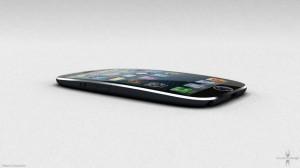 iPhone écran incurvé 300x168 Lécran incurvé sinvitera til sur nos prochains iPhone ?