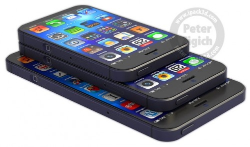 iphone maxi concept Et pourquoi pas un iPhone Maxi ?