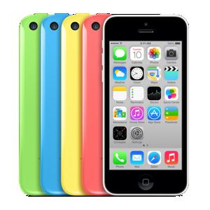 iphone5c selection hero 2013 iPhone 5C : des ventes en hausse