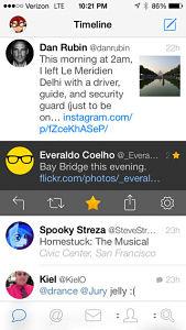 tweetbot 3 opt Les mises à jour d'applications AppStore du jour : Tweetbot, Viber
