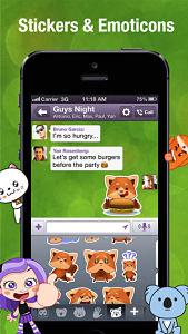 viber opt Les mises à jour d'applications AppStore du jour : Tweetbot, Viber