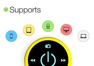 wise button opt Accessoires iPhone – les concepts et tendances du moment : Wise Button