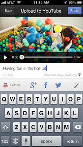 youtube capture opt Les mises à jour d'applications AppStore du jour : Youtube Capture, Pocket 5