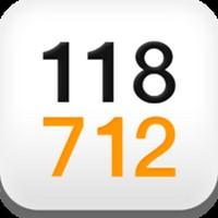118 712 L'application gratuite du Jour : 118 712   Les renseignements sur votre iPhone