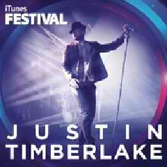 12 j iTunes Justin timberlake 12 jours cadeaux : Jour 1   Justin Timberlake