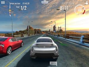 2013 12 01 15.28 L'application gratuite du Jour : GT Racing 2