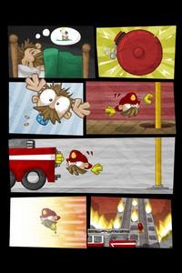 2013 12 01 21.37 L'application gratuite du Jour : Fire Escape