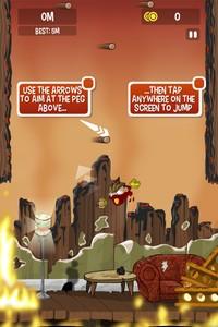 2013 12 01 21 L'application gratuite du Jour : Fire Escape