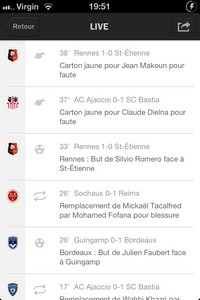 2013 12 04 19.51 L'application gratuite du Jour : France Bleu Football