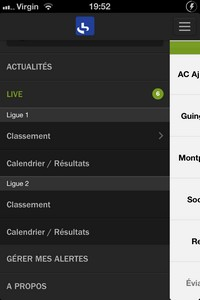 2013 12 04 19.521 L'application gratuite du Jour : France Bleu Football