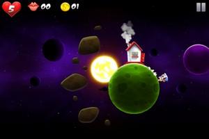 2013 12 05 21.01 L'application gratuite du Jour : Space Chicks