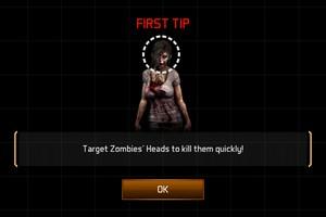 2013 12 09 21.01 L'application gratuite du Jour : Gun Zombie 2