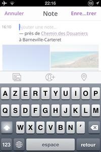 2013 12 09 22.161 L'application gratuite du Jour : Heyday