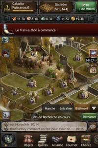 2013 12 14 21.15 L'application gratuite du Jour : Le Hobbit   Royaumes de la Terre du Milieu