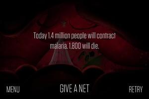 2013 12 15 13.41 L'application gratuite du Jour : Nightmare   Malaria