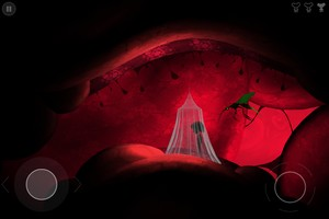 2013 12 16 13.28 L'application gratuite du Jour : Nightmare   Malaria