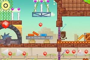 2013 12 16 22.29 L'application gratuite du Jour : Createrria   craft your games