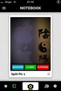 2013 12 19 21.15 L'application gratuite du Jour : Split Pic Photo Editor
