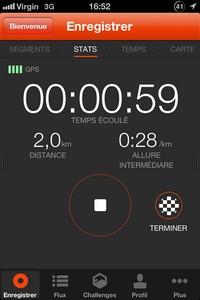2013 12 25 16.52 L'application gratuite du Jour : Strava Course