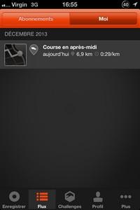 2013 12 25 16.55 L'application gratuite du Jour : Strava Course