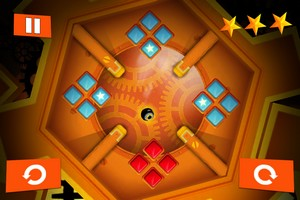 2013 12 26 16.16 L'application gratuite du Jour : Safe Cracker