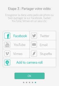 21 L'application gratuite du Jour : Replay