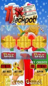Les sorties App Store du jour : Ace Christmas Slots, AdvWeaponLite, ...