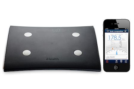 BalanceiHealth 005 Test de la Balance danalyse corporelle de iHealth (119,99€)